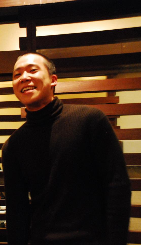 Takahiro Yokoi